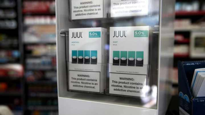 Juul is losing two top executives amid global cost-saving restructuring