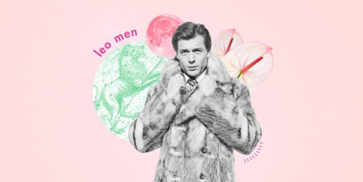 Everything You Need to Know About Dating a LeoMan