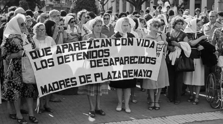 How Maternal Politics Evolved under Military Dictatorships in Chile and Argentina