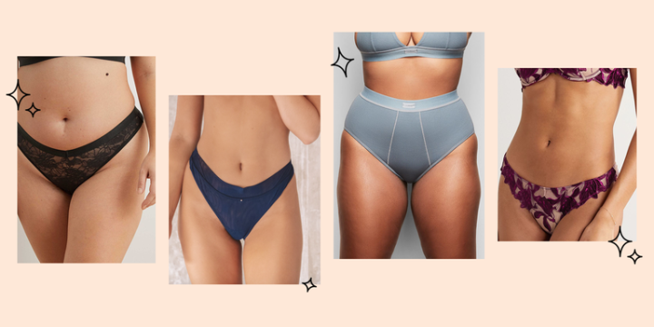 19 of the Best Underwear Brands to Shop on the Internet